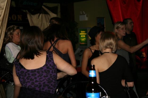 Rencontre des femmes celibataires au canada