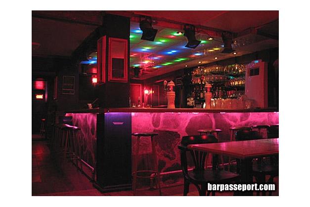 Bar rencontre mtl