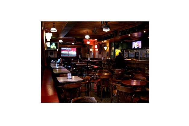 Bar rencontre rive sud montreal